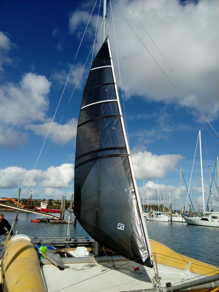 Gallery - UK Sailmakers